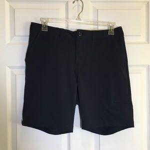 Five Four, Five Pocket Golf Shorts Size 34